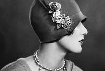 Costuming: 1920's / by Mama Rachel