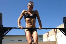For the Crossfit Life / by Sarah Cruz
