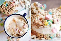 Desserts & Sweets  / by Karisa Carlos