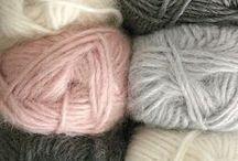 My Martha Stewart / knit, stitch and bitch / by Erin Baxter