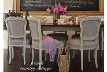 Dining Room / by Julie Weber