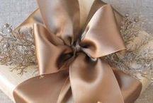 Wrap It Up / by Julie Weber