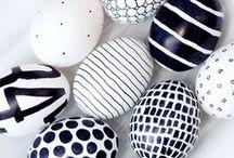 Holidays: Spring/Easter / by Julie Weber
