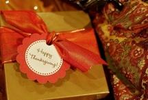 Gifts / by Nicole Leonard