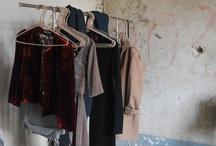 Backstage AW11 / by madame shou shou
