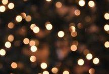 Non-cheesy Holiday Decor / by The Budget Savvy Bride