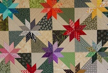 Quilting / by Sheila Maxey