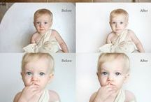 Photo Tips / by Homegrown Mom