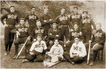 History / by Santa Clara Broncos
