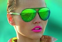 We <3 Neons / by DeeZee.pl - online store