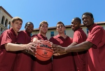 '12-'13 Men's Basketball / by Santa Clara Broncos