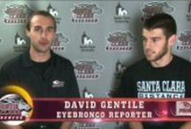 Video News / by Santa Clara Broncos