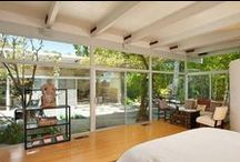 920 N. Kenter Post and Beam / Home in LA that I love / by Michelle Stebbins