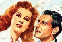 Classic Films / 30s to 60s / by Zoe Cochrane