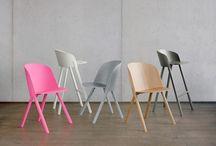 Home Decor & Furniture / by Maria Hilas Louie