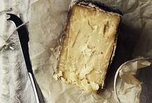 Cheese Please / by Mairi Herbert