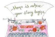 Quotes About Home / Whether you are looking for inspiration or humor, we are sure you will find what you are looking for in our collection of quotes! / by Lennar