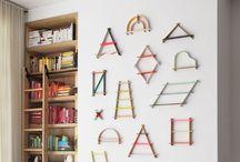 Decorative Stuff / by Maria Hilas Louie