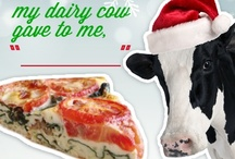 12 Days of Dairy / by Southeast Dairy