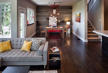 Living Rooms / by Maria Hilas Louie