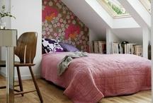 Bedrooms / by Maria Hilas Louie