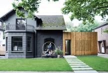 Architecture / by Maria Hilas Louie