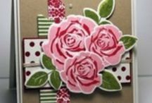 Scrapbooking: Cards / by Oh Yvonne