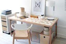 Ikea Hacks & DIY Furniture / All my favorite Ikea hacks and easy DIY furniture / by Maria Hilas Louie
