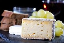 Cheese & Wine Pairings / Wine and cheese, please! Cheese tastings are the perfect way to celebrate, whether it be a special occasion or just a night in with friends, everyone loves great cheese and a little good wine to go with it.  / by Southeast Dairy