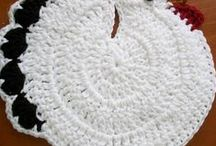 crotchet / by Estelle Howell
