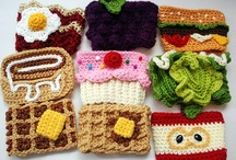 Crochet (and some knitting) / by Suzanne de Kruijk