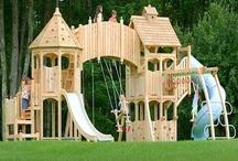 Fun For Kids / by Pam Hunsucker