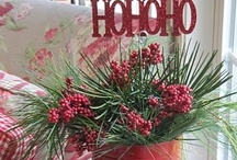 Winter/Holiday Crafts / by Pam Hunsucker