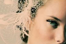 Wedding Hair & Makeup / by BrideBox Wedding Albums