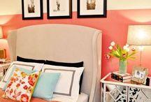 New Bedroom / by Victoria Duncan