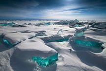 stunning world! / by Vanessa Mclean