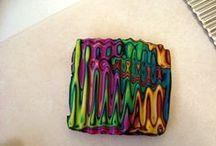 Polymer Clay / by Bonnie Kreger