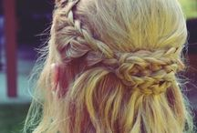 Hair, skin, nails! / by Dani Hebert