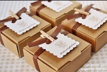 PRESENTS TO MAKE / by Susie Sakata