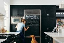 Everything Chalkboard! / by Fox Hollow Cottage