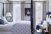 Guest Bedroom A / by Vicki Lloyd