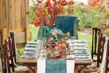Parties/Events & Tablescapes / by Tammy Quillen Fitzgerald