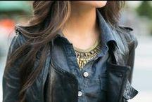 My Style / by Paty Sesma