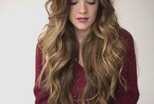 Hairr / by Emily Prosch