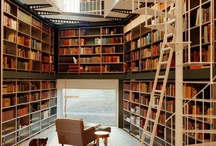 library / by Maryann Mehling-Wilson