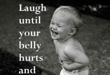 The Funnies / There is no better medicine for what ails you than laughter.  Specially when it makes you lol! / by Fabulous by Frankie-Holiday Burlap Runners