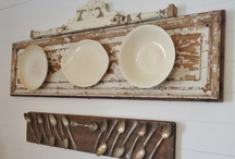 Shabby Chic / by Deanna Middleton