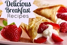 Breakfast N Brunch / by Fabulous by Frankie-Holiday Burlap Runners