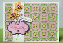 David Tutera Celebrate Card System / by Darice