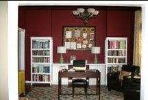 My Office Makeover / House pictures / by Seneca Hart